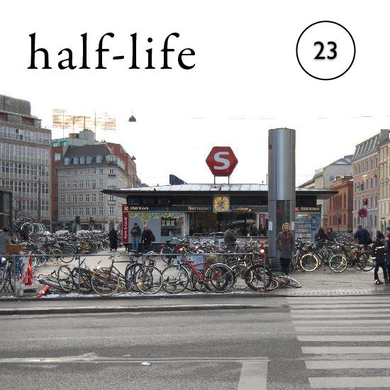 half-life 23