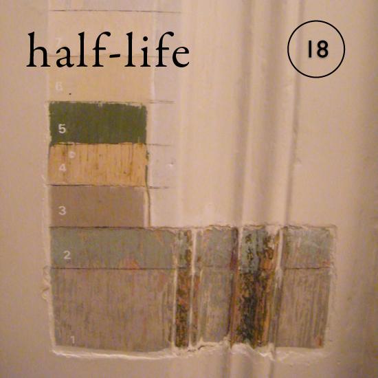 half-life 18