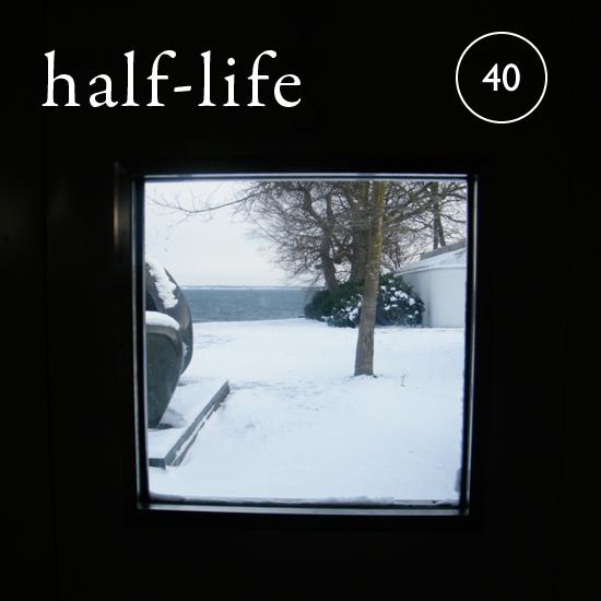 half-life 40