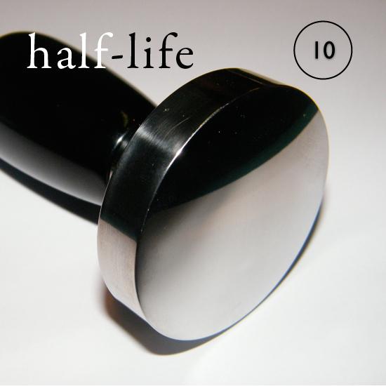 half-life 10