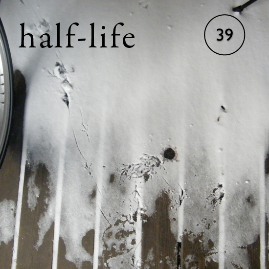 half-life 39