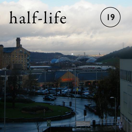 half-life 19