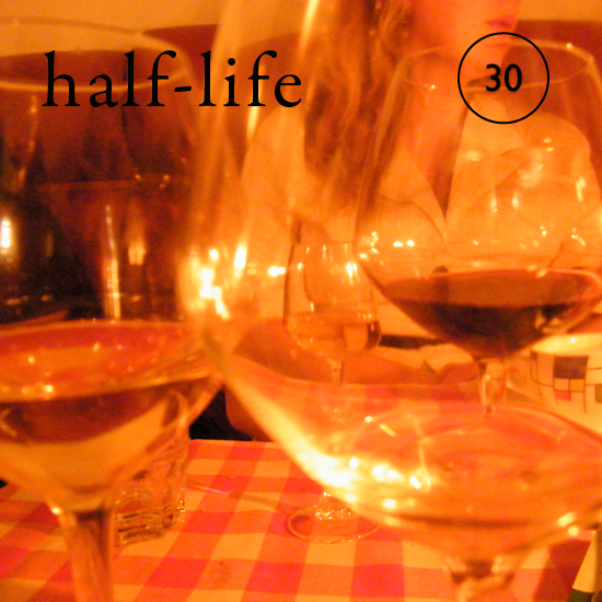half-life 30
