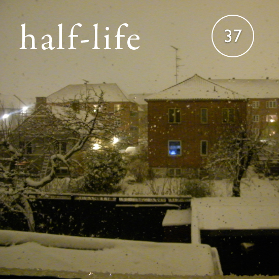 half-life 37