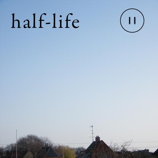 half-life 11