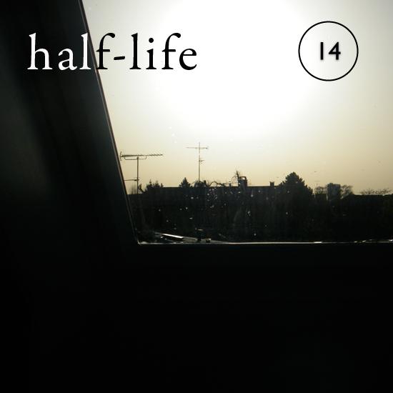 half-life 14