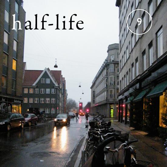 half-life 9