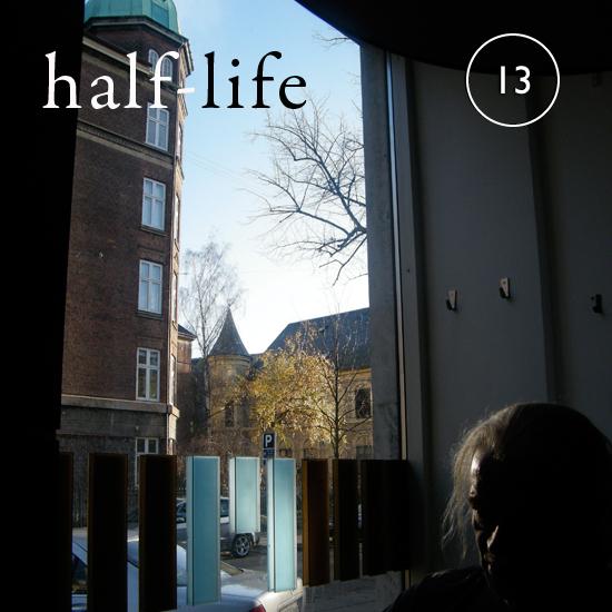 half-life 13