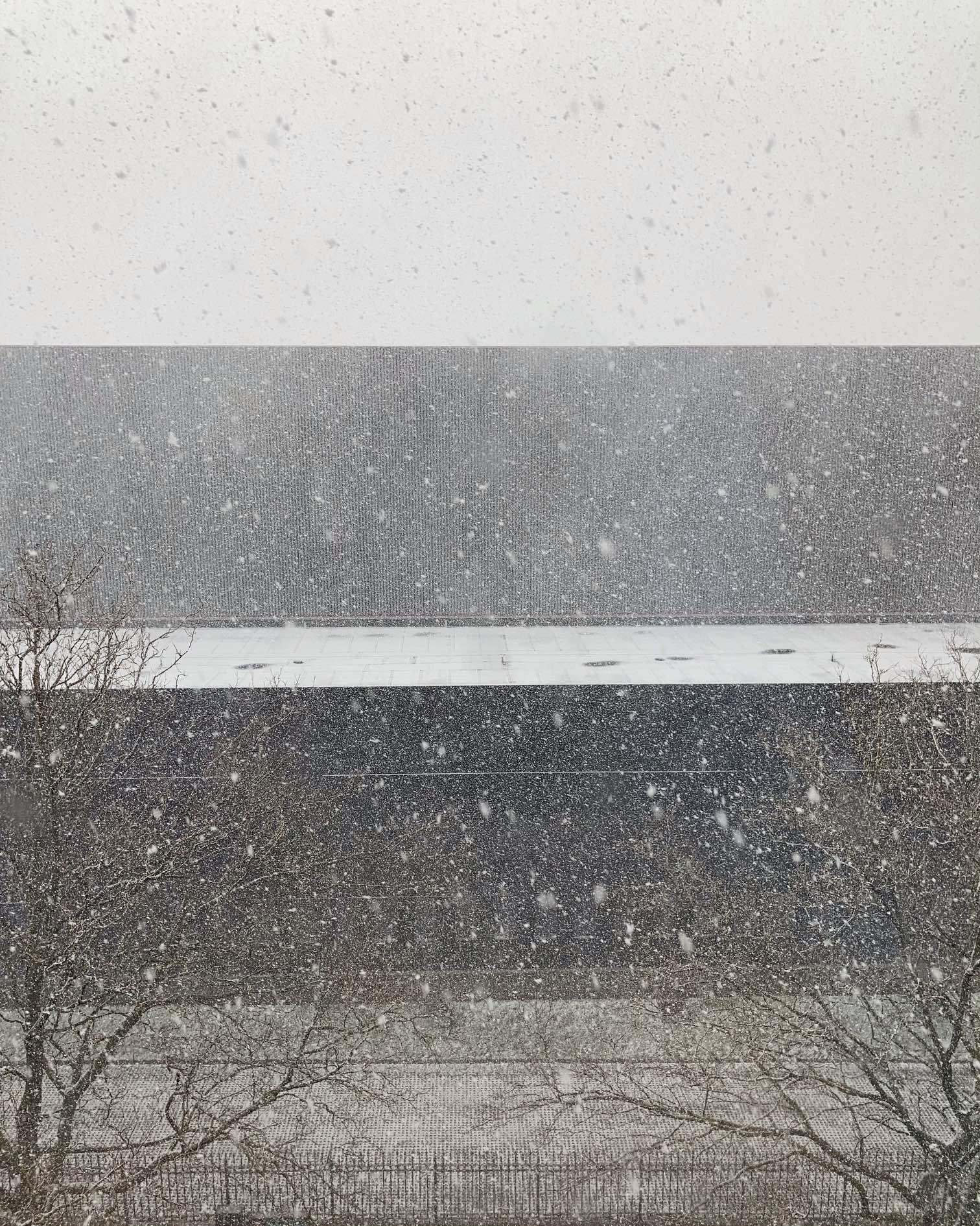 snow-falls