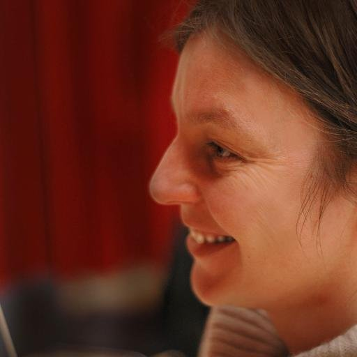 Barbara Lueneburg