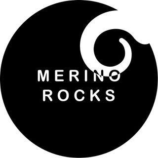 Merino Wool Rocks