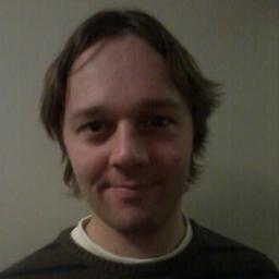 Ivar Smørgrav