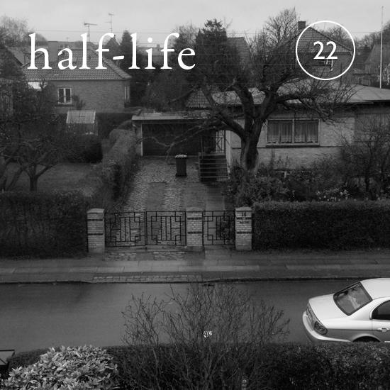 half-life 22