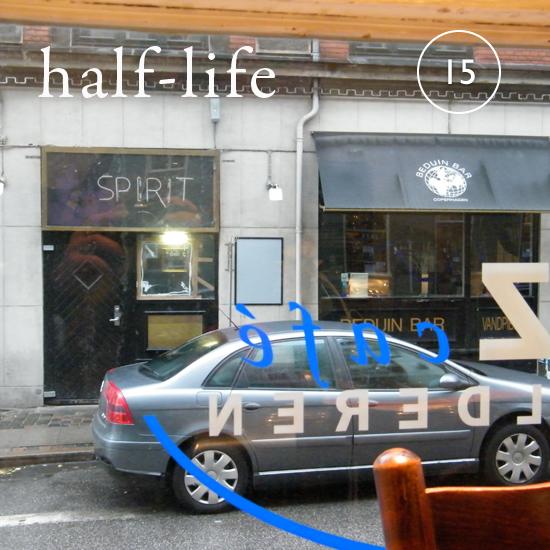 half-life 15