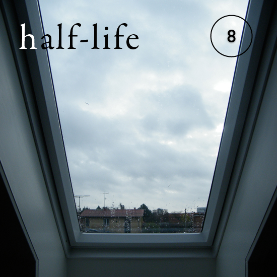 half-life 8