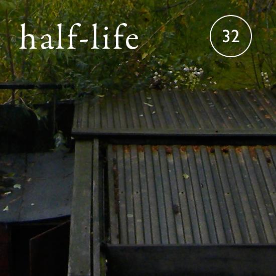 half-life 32