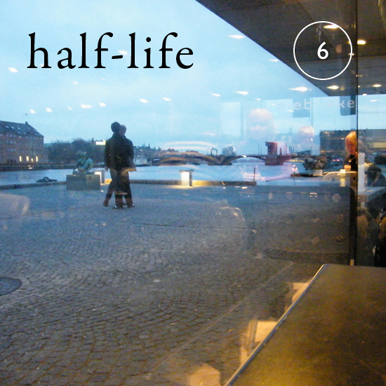 half-life 6