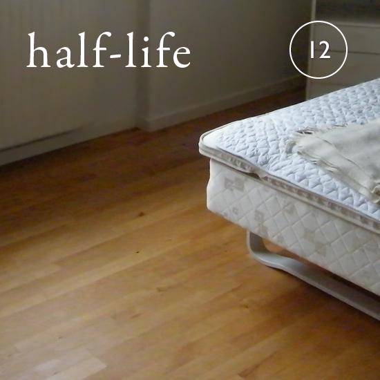 half-life 12