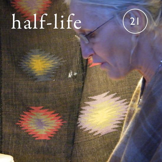 half-life 21