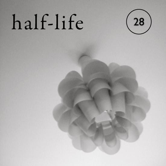 half-life 28