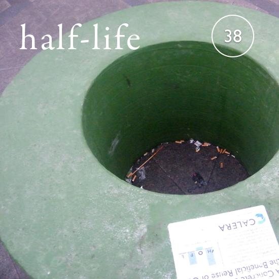 half-life 38