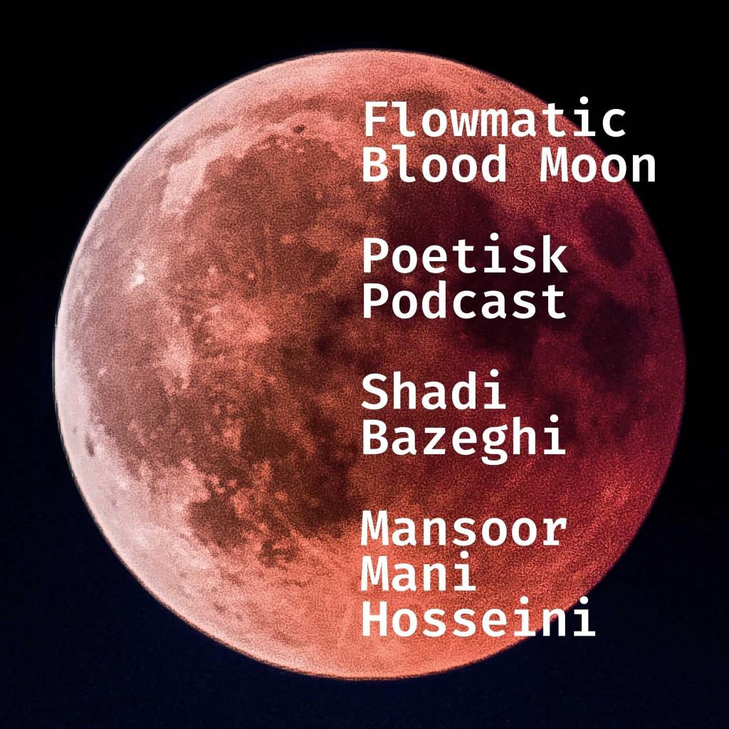 Flowmatic Blood Moon Artwork