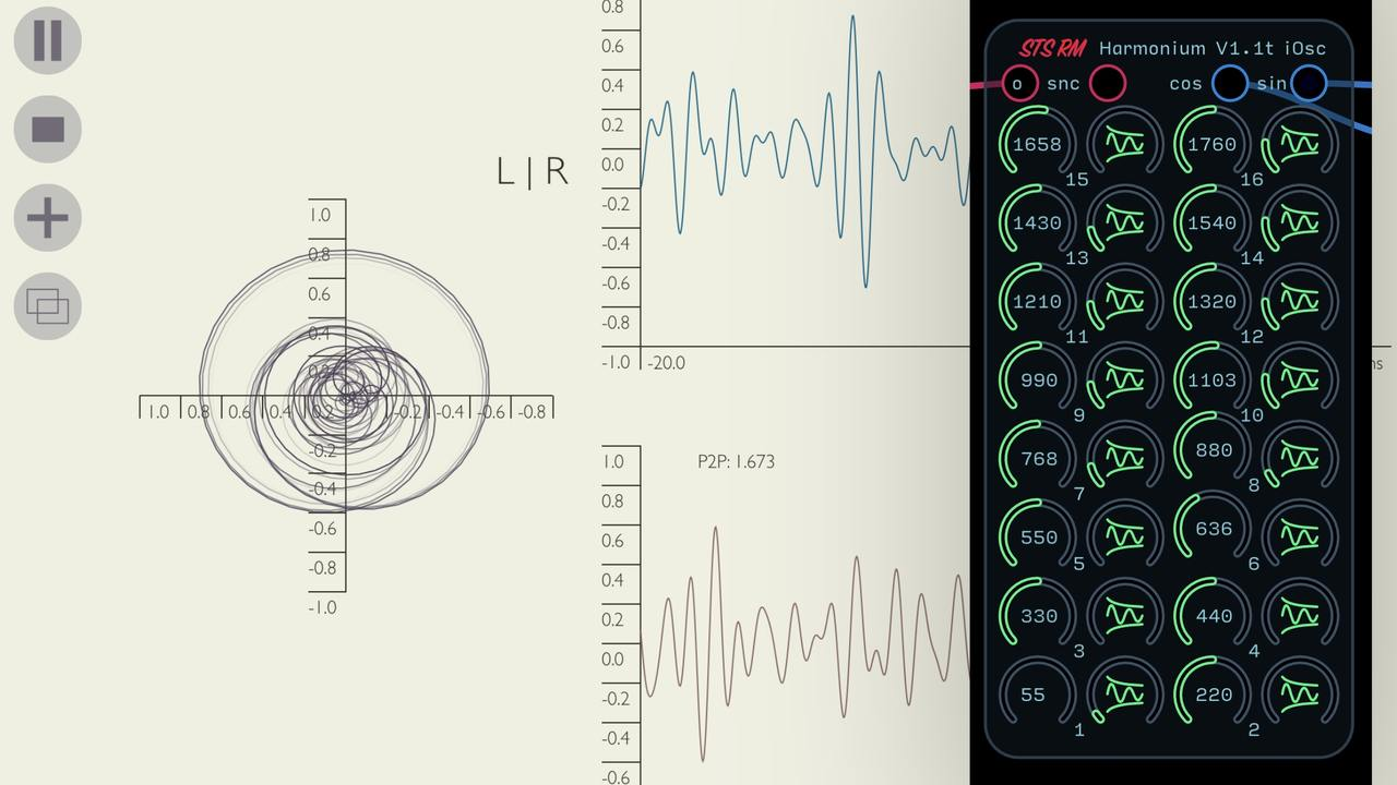 harmonic-oscillator
